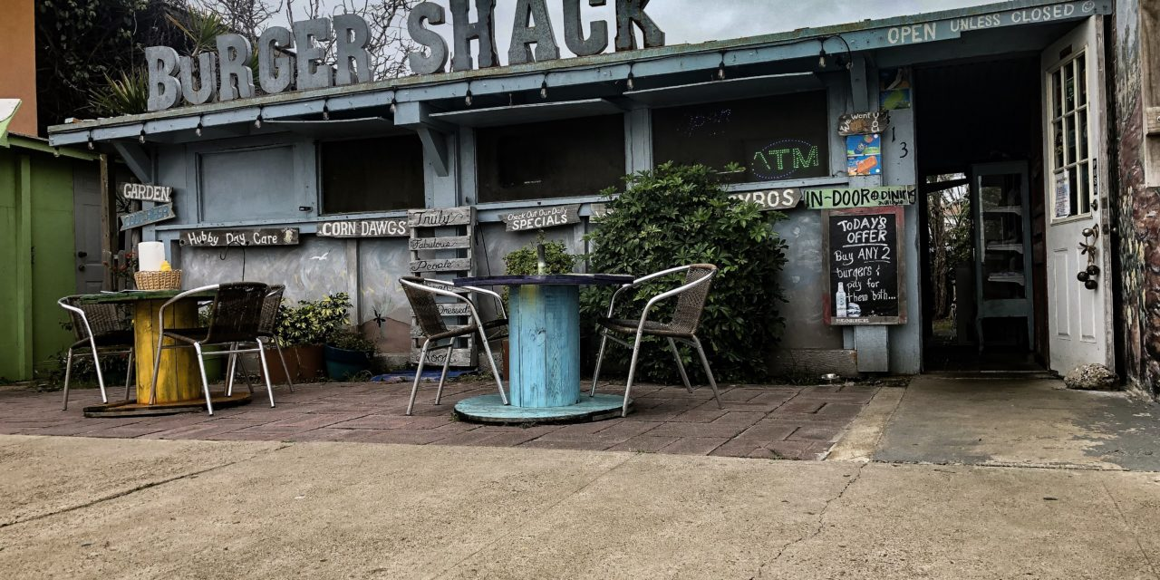 Will and Jacks Burger Shack