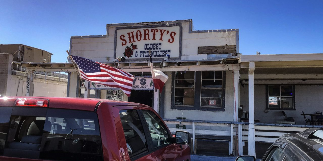 Shorty's Place