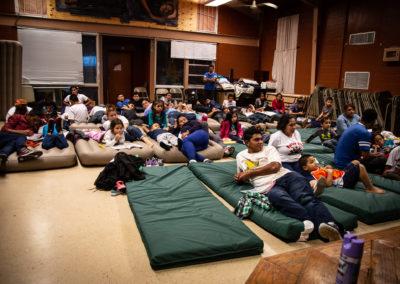 The Children of the Border